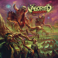 Aborted - Terrorvision [New CD] Explicit, Digipack Packaging
