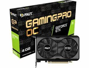 ***BRAND NEW*** Palit GeForce GTX 1650 Gaming Pro 4GB GDDR6 Graphics Card GPU