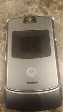 Motorola Droid RAZR Gray TMobile *Will Not Take Charge/Power Up, Lens Chipped*