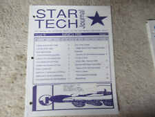1993 MARCH indy heat flipper problems  pinball  STAR TECH JOURNAL  manual