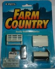 1/64 Ertl Dually Truck Accessories