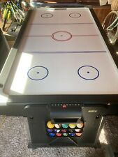 3 in 1 Multisport Table - Air Hockey, Table Tennis and Pool 6.5ft Excellent Cond