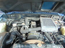 1989 Mitsubishi Pajero 2.5 TD Diesel Engine 4D56T