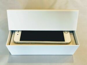 Apple iPhone 6 - 64GB - Silver (Unlocked) A1586 (CDMA   GSM)