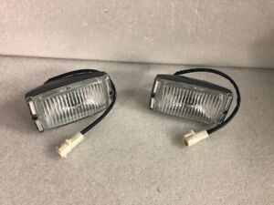 1993-1994 Ford Explorer Fog Light Right & Driver Left F3TZ-15200-J New OEM