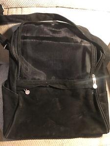 Pet Carrier Bag Handbag Travel Carrying Shoulder Bag Cat Dog Breathable