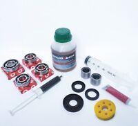 Eaton M45 M112 Supercharger FULL Rebuild kit+COUPLER Mercedes Jaguar Mini Cooper