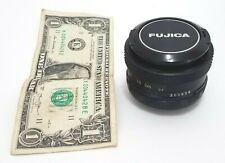 Fuji EBC Fujinon SW 1:3.5 / 28mm lens  Made In Japan NEEDS CLEANING - FOR REPAIR