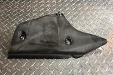 07 SUZUKI DR Z 400 NUMBER PANEL PLATE COVER FAIRING #2 DR400 400Z