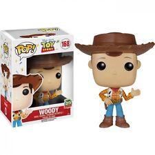 "Disney Toy Story Woody 3,75 ""pop figurine En Vinyle Neuf Funko xxe 168"