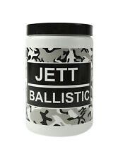 Jett Sett Ballistic Fixturing Thermoplastic Compound 1 Lb Jar