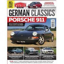 Classic Car World German Classics Porsche 911 VW Golf Mercedes Audi BMW 944
