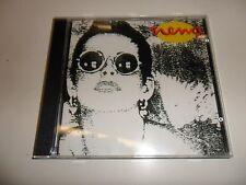 CD Bongo Girl de Nena (1992)
