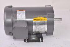 Baldor CM3546 1HP 208/415V 1425RPM 60Hz 3 Phase Industrial Motor