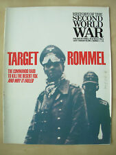 HISTORY OF THE SECOND WORLD WAR VOL 2 No 11 TARGET ROMMEL