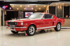 Ford Mustang Fastback Shelby GT350 Tribute