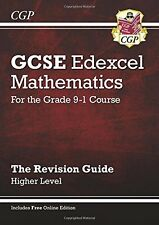 New Gcse Maths Edexcel Revision Guide: Higher - For The Grade 9-1course Online E