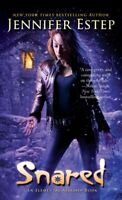 Snared, Paperback by Estep, Jennifer, Brand New, Free shipping in the US