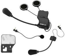 Sena 20S Mikrofon Einbaukit für Motorradhelme Schwanenhals Zubehör