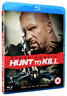 Emilie Ullerup, Steve Austin-Hunt to Kill Blu-ray NUOVO