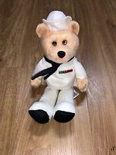 Limited Treasures Sailor Bear 2002