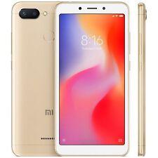 Móviles y smartphones con Android con conexión 3G con 32 GB de almacenaje