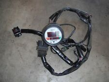 00 01 SEADOO SEA DOO GTX DI multi-function LCD Info Gauge 278001559