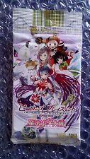 Mahou Shoujo Taisen Japanese Card Pack