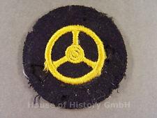 66953 Kriegsmarine: Armabzeichen für Kraftfahrer Matrosen