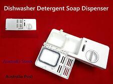 Omega Midea Tisira Tempo Conia Dishwasher Detergent Soap Dispenser- white (E49)