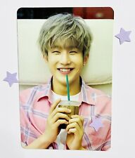Astro JinJin Official Summer Vibes Album Photocard