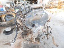 01-02 Toyota 4Runner 5VZFE Engine 3.4L 6 Cylinder Motor