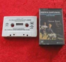 MC Simon & Garfunkel - Parsley Sage Rosemary and Thyme - Musikkassette Cassette