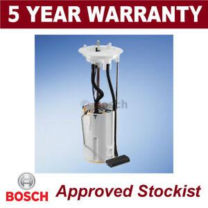 Bosch Fuel Pump Feed Supply Sender Unit Module + Housing 0580203087