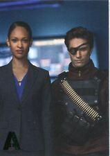 Arrow Season 2 Green Foil Parallel Suicide Squad Chase Card Z2