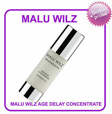 "Malu Wilz "" Regeneration "" Age Delay Concentrate - Anti Aging Serum"