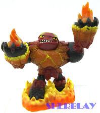 Skylanders Loose Video Game Figure Giants Fire HOT HEAD