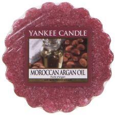 Yankee Candle Dufttart 22g Moroccan Argan Oil