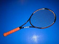2009 Prince Ozone Pro Tour MP (100) Tennis Racquet. 4 3/8. 12.15 oz. VG.