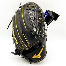 New listing Mizuno GMP2BK 100DT4 Pro 12 All Position Baseball Glove Mitt New w/ Tag! 78