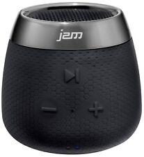 HMDX Jam Replay Mini Altavoz Portátil Inalámbrico Bluetooth HX-P250BK Recargable