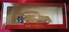 FORD 1935 CONDUITE INTERIEURE US NAVY N°48 REXTOYS 1/43