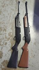 Vintage Crosman 760 pumpmaster bb/pellet rifle