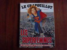 LE CRAPOUILLOT N° 72 HIVER 1983 LES SUPER FEMMES
