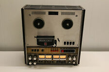 Dokorder 8140 Reel to Reel Tape Player Recorder 4-track Stereo WORKS GREAT !