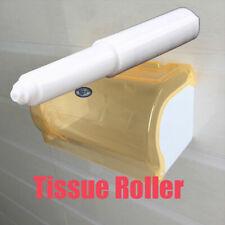 1/10PCS Cuarto de baño Rodillo de papel higiénico Soporte Rack
