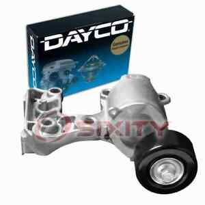 Dayco Drive Belt Tensioner Assembly for 2005-2018 Toyota Avalon 3.5L V6 ma