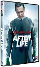"CHRISTINA RICCI - JUSTIN LONG - LIAM NEESON "" AFTER LIFE "" - DVD NEUF"