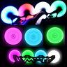 LED-Flash Light Inline Sliding Skate Wheels Roller Skate Rollerblade Replaceme