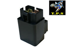 QUAD BIKE ELECTRIC STARTER RELAY SOLENOID FITS: SUZUKI LT 80 QUADSPORT 1987-2006